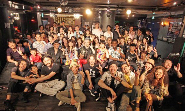 J'z Music School SHOWCASE2018終了!